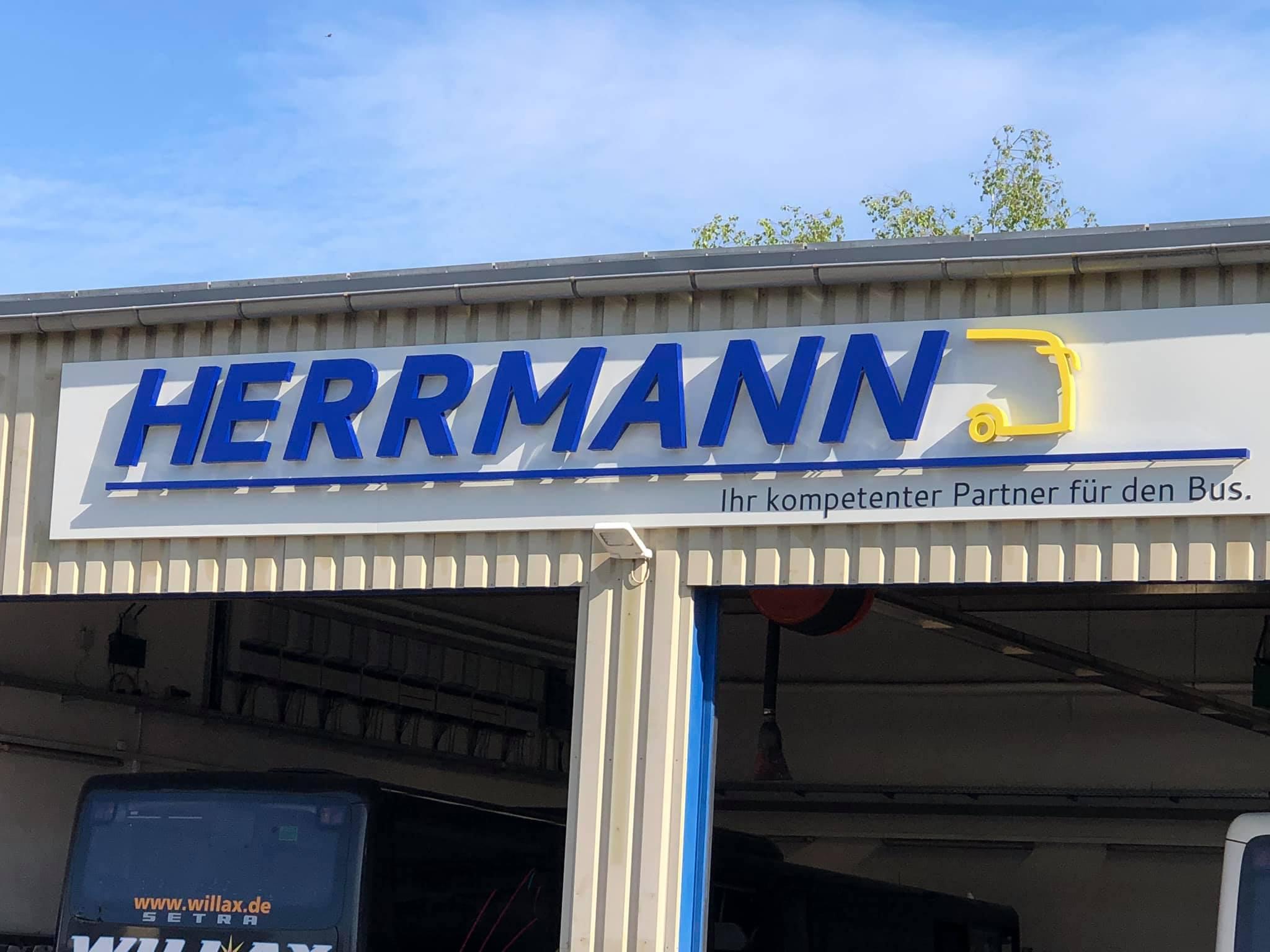 HERRMANN_logo